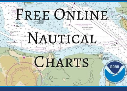 Nautical Charts Online